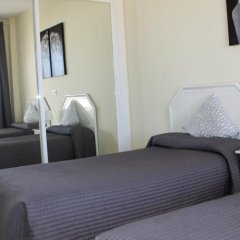Отель Club Maritimo at Ronda III Испания, Фуэнхирола - отзывы, цены и фото номеров - забронировать отель Club Maritimo at Ronda III онлайн комната для гостей фото 5