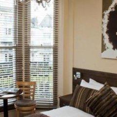 Отель New Steine Hotel - B&B Великобритания, Кемптаун - отзывы, цены и фото номеров - забронировать отель New Steine Hotel - B&B онлайн удобства в номере фото 2