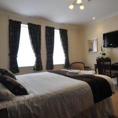 Rhinewood Country House Hotel комната для гостей фото 5