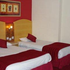 Отель Quality St Albans Сент-Олбанс комната для гостей фото 3