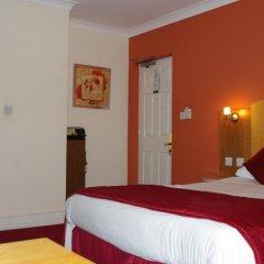 Отель Quality St Albans Сент-Олбанс комната для гостей фото 4