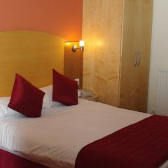 Отель Quality St Albans Сент-Олбанс комната для гостей фото 2