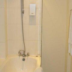 Отель Quality St Albans Сент-Олбанс ванная