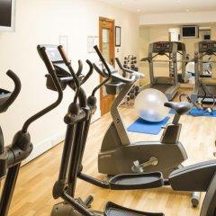 Copthorne Tara Hotel London Kensington фитнесс-зал фото 4