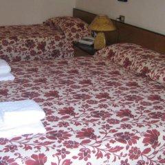 Hotel Niagara Римини ванная