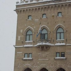 Hotel Niagara Римини фото 2