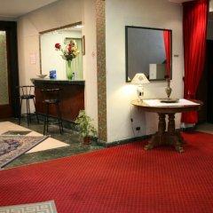 Hotel Niagara Римини спа