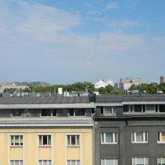 Отель Center Hotel Эстония, Таллин - - забронировать отель Center Hotel, цены и фото номеров балкон