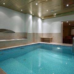 Hotel Felicia бассейн