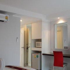 Апартаменты Kata Beach Studio удобства в номере