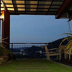 Апартаменты Kata Beach Studio фото 6
