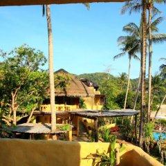 Отель Phra Nang Lanta by Vacation Village Таиланд, Ланта - отзывы, цены и фото номеров - забронировать отель Phra Nang Lanta by Vacation Village онлайн фото 5