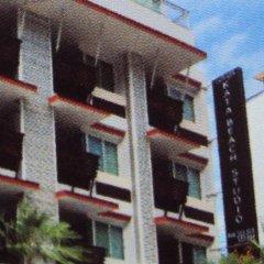 Апартаменты Kata Beach Studio фото 3