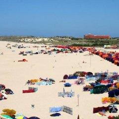 Hotel Neptuno пляж