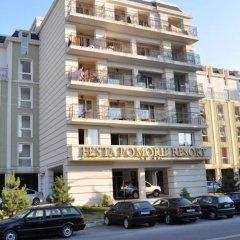 Отель Festa Pomorie Resort Болгария, Поморие - 1 отзыв об отеле, цены и фото номеров - забронировать отель Festa Pomorie Resort онлайн фото 2