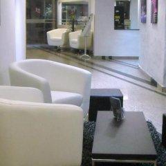 Hotel Nuevo Triunfo гостиничный бар