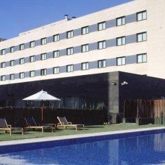 Отель AC Hotel Sevilla Forum by Marriott Испания, Севилья - отзывы, цены и фото номеров - забронировать отель AC Hotel Sevilla Forum by Marriott онлайн бассейн фото 3
