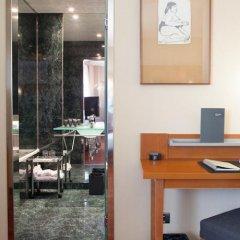 Hotel Ciutat Martorell удобства в номере