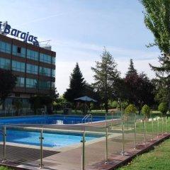 Отель Meliá Barajas детские мероприятия фото 2