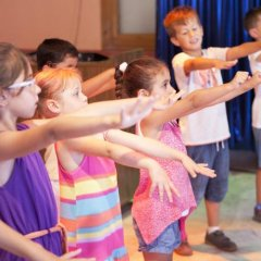 Sun Sport Hotel детские мероприятия