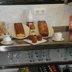 Hotel Cn Норения питание фото 3
