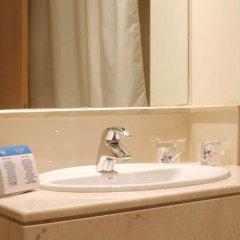 Отель Garbi Costa Luz ванная