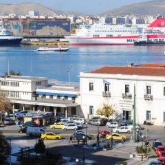 Hotel Glaros балкон