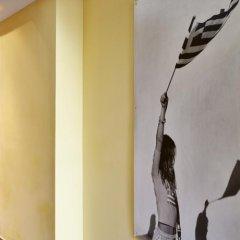 Arion Hotel фитнесс-зал