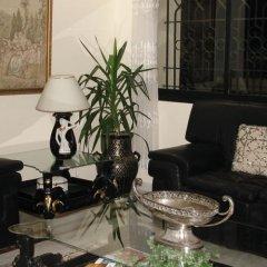 Отель Dar Nilam Марокко, Танжер - отзывы, цены и фото номеров - забронировать отель Dar Nilam онлайн интерьер отеля фото 3