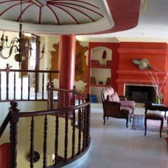 Отель Dar Nilam Марокко, Танжер - отзывы, цены и фото номеров - забронировать отель Dar Nilam онлайн детские мероприятия фото 2