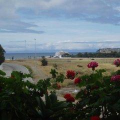 Отель Dar Nilam Марокко, Танжер - отзывы, цены и фото номеров - забронировать отель Dar Nilam онлайн пляж фото 2