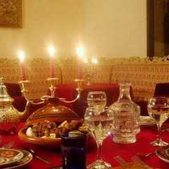 Отель Dar Nilam Марокко, Танжер - отзывы, цены и фото номеров - забронировать отель Dar Nilam онлайн питание