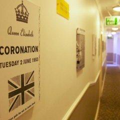 Отель Comfort Inn Victoria Великобритания, Лондон - 1 отзыв об отеле, цены и фото номеров - забронировать отель Comfort Inn Victoria онлайн спа фото 2