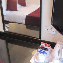 Mabledon Court Hotel удобства в номере фото 3