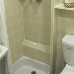 Mabledon Court Hotel ванная фото 5