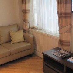 Mabledon Court Hotel комната для гостей