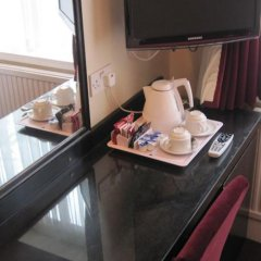 Mabledon Court Hotel в номере