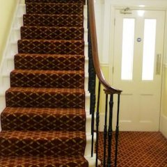 Отель The Darlington Hyde Park сауна