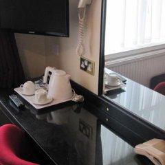 Mabledon Court Hotel удобства в номере фото 2