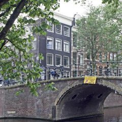Отель La Remise Нидерланды, Амстердам - отзывы, цены и фото номеров - забронировать отель La Remise онлайн городской автобус