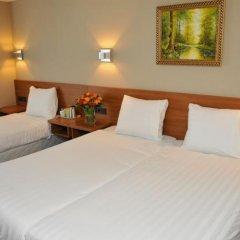 Hotel Central Park комната для гостей фото 5