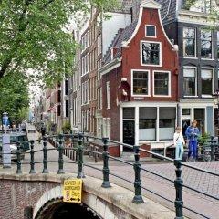 Отель La Remise Нидерланды, Амстердам - отзывы, цены и фото номеров - забронировать отель La Remise онлайн спортивное сооружение