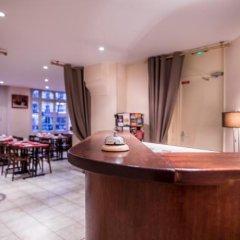 Отель Modern Hôtel Montmartre интерьер отеля фото 2