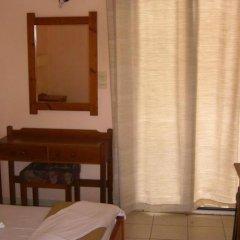 Отель Villa Ritsa & Dimitris Studios удобства в номере