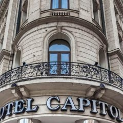 Hotel Capitol развлечения