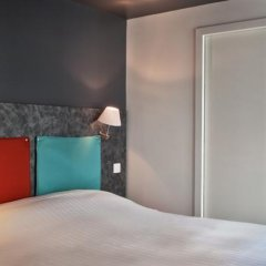 Hotel des Métallos спа фото 2