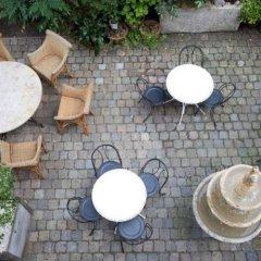 Hotel 't Sandt Antwerpen Антверпен фото 4
