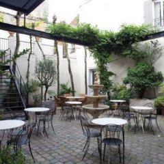 Hotel 't Sandt Antwerpen Антверпен питание фото 3