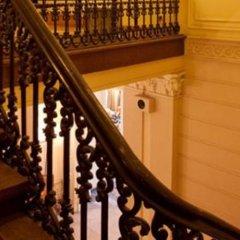Hotel 't Sandt Antwerpen интерьер отеля фото 3