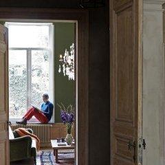 Отель La Maison Zenasni Брюгге детские мероприятия